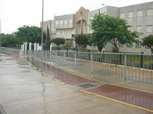 My instituto/center where I will be teaching for the 2013/2014 academic year